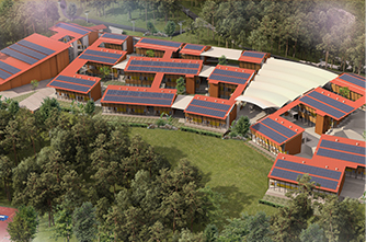 Environment School, Coorg